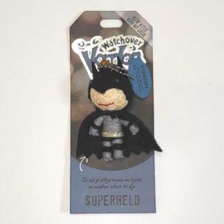 voodoo poppetje superheld